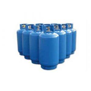 Bombole gas Anzio